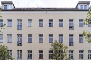 Vicent Architekten Schreinerstraße Dachgeschoss