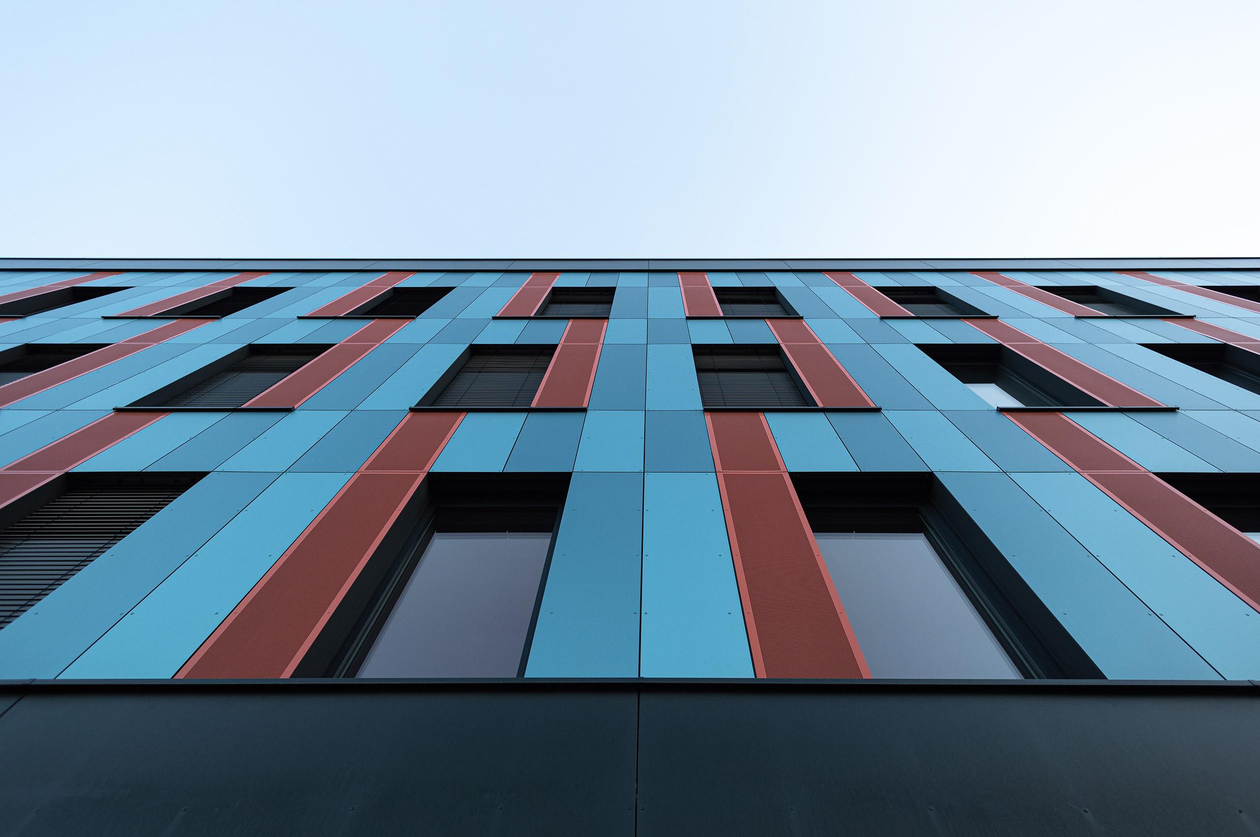 Vicent Architekten CMC2 Adlershof Detail
