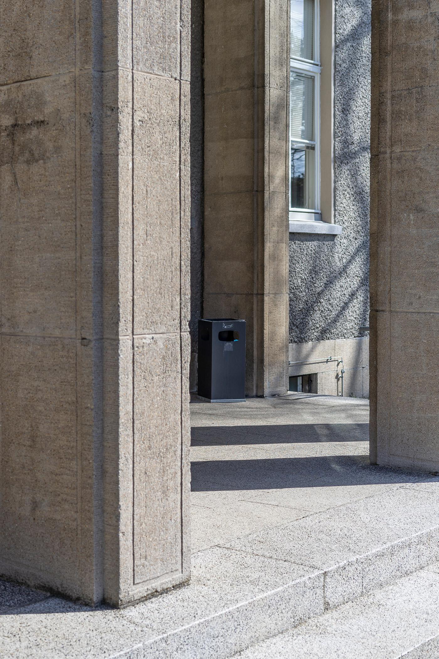Vicent Architekten Deutsch-Russisches Museum Eingang