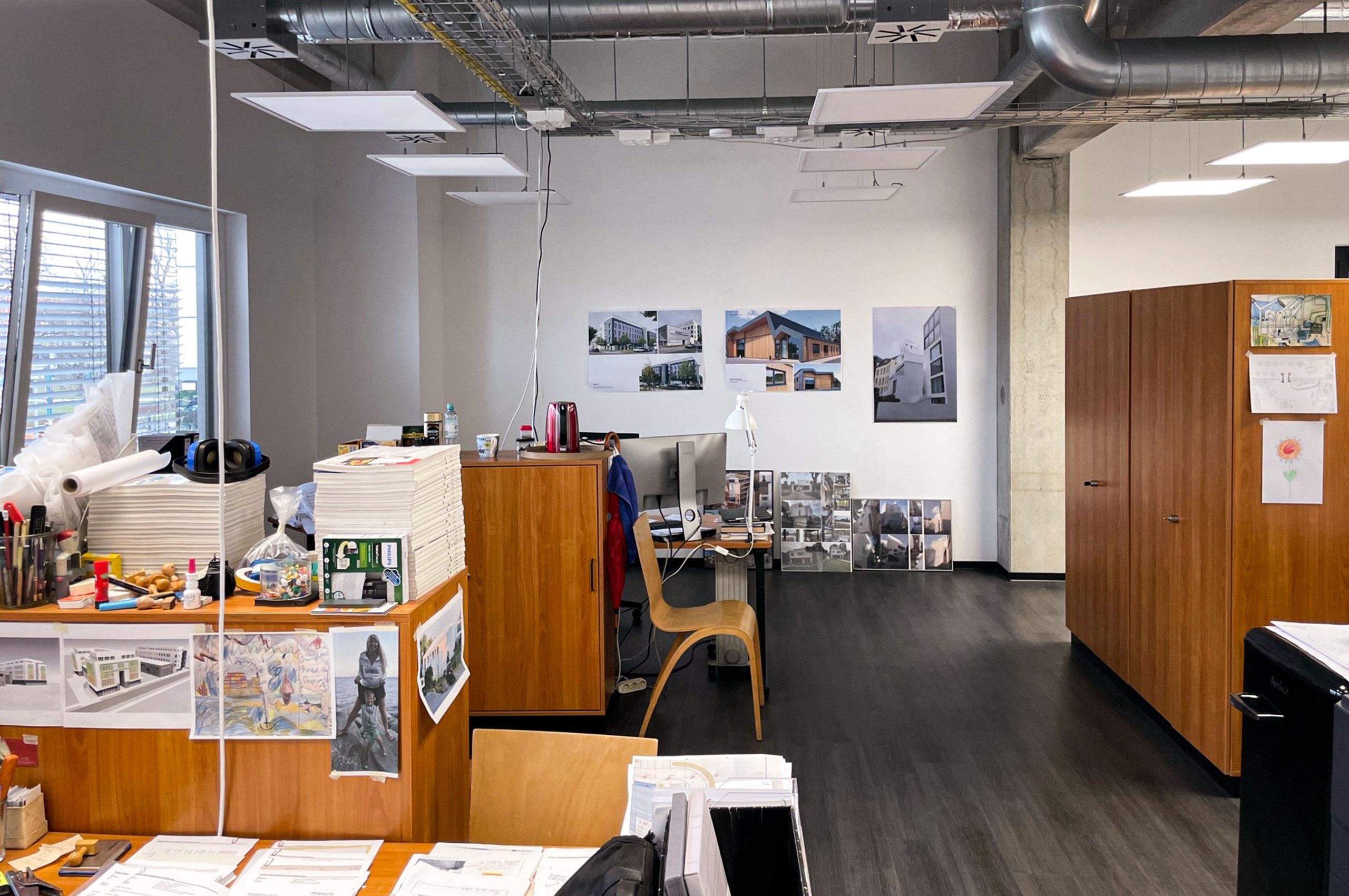 Architekturbüro VICENT ARCHITEKTEN Berlin